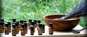 Aromatouch oil massage therapy
