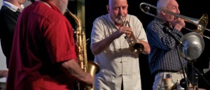 Noosa, it's time to jazz!