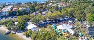 Noosa Food & Wine Festival 2019
