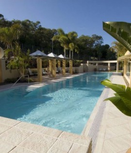 Noosa Springs Accommodation