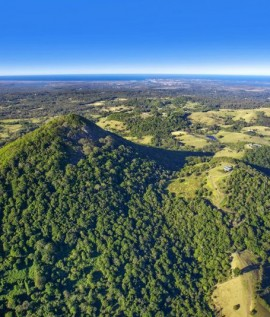 Noosa Hinterland Accommodation