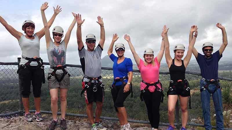 Multisport Eco Adventure Tours