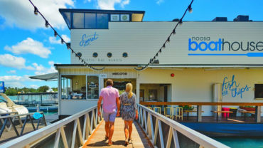 Noosa Boathouse Bistro Bar