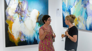 Jive Contemporary Art Noosa