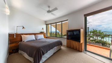 Apartment #9 at Hastings Park Noosa