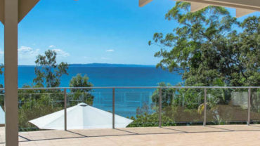 Unit #17, Penthouse The Cove Noosa