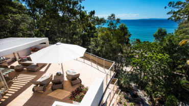 Apt 17, Penthouse, The Cove Noosa Resort