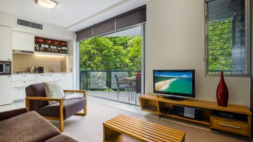 8405 Peppers Resort, Noosa Heads