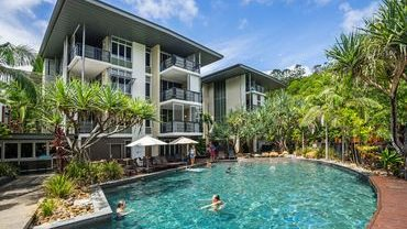 8405/33A Viewland Drive, Noosa Heads