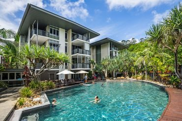 Noosa Luxury Holidays - 8405-33A Viewland Drive, Noosa Heads - feature