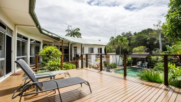 1 Parkedge Road, Sunshine Beach