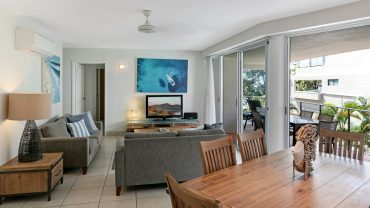 Apt 10, The Cove Noosa