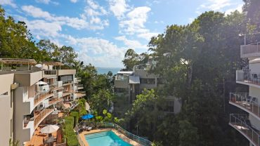 Apt 20, The Cove Noosa Resort