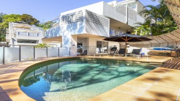 Apt 1, The Cove Noosa Resort