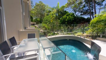 Apt 4, Little Cove Court Resort