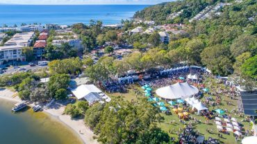 Noosa Eat and Drink Festival 2021