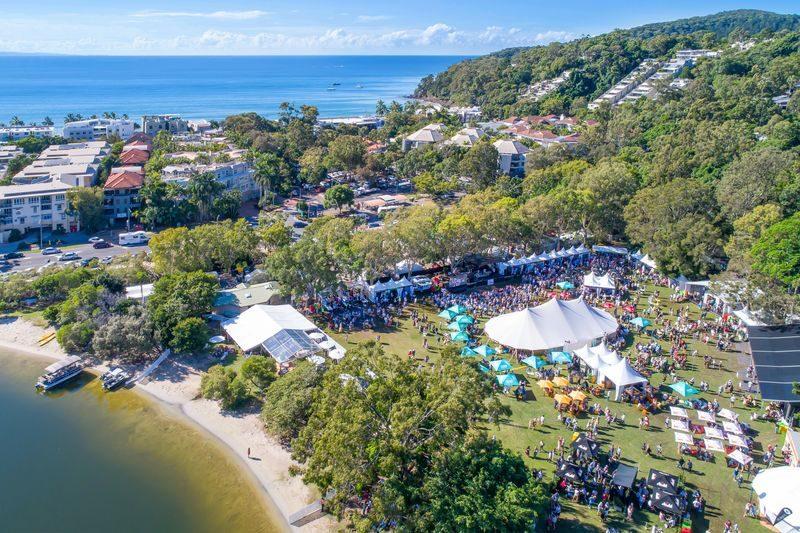 Noosa Food & Wine Festival 2020