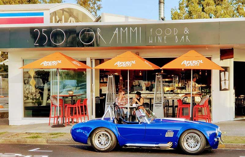On your doorstep – Noosa restaurants you want to know about
