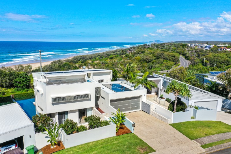 65A Orient Drive - Ariel view of property