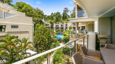 Apt 9, The Cove Noosa