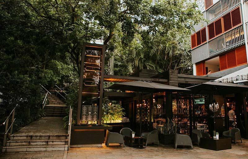Noosa restaurants - Locale