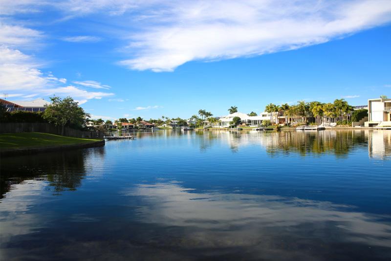 noosa waters accommodation