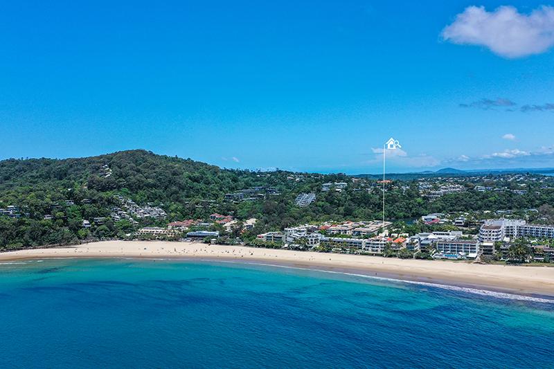 Noosa beachfront accommodation – stay somewhere new