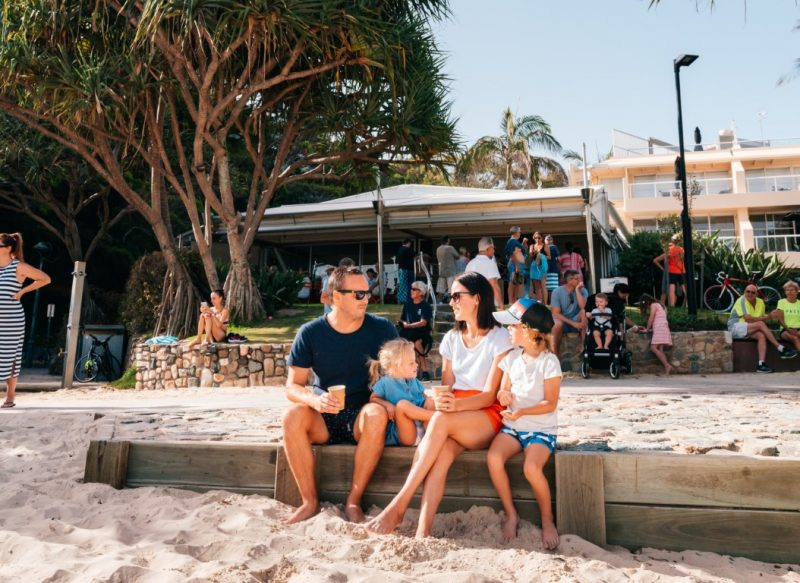Noosa for families – Discover the top 5 things to do