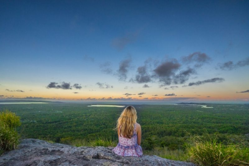 Go on a Queensland road trip with Noosa Country Drive