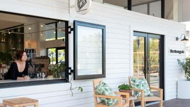 Noosa Junction – The Orangerie and Theo's in the spotlight!