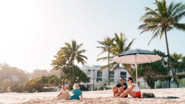 Top 5 things to do in Noosa Heads in 2021