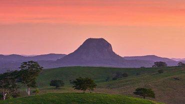Top 5 Mountains Near Noosa