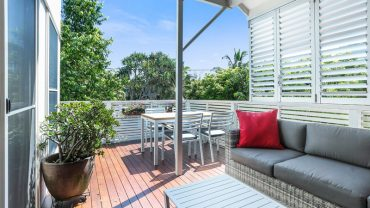 4/12 William Street, Noosaville