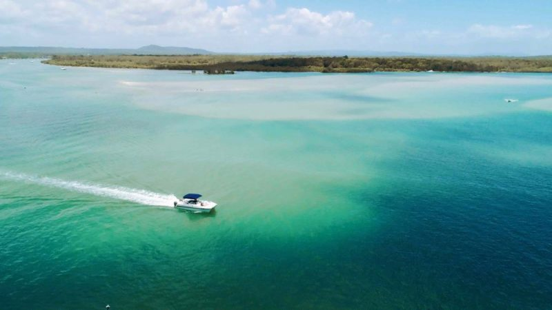 Noosa River – a world of options to explore