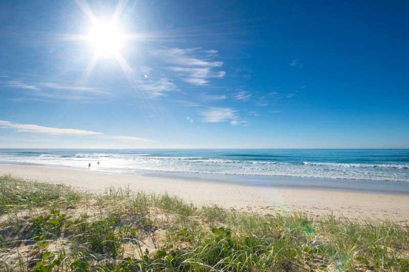 Noosa Beach Abodes - Sunrise beach